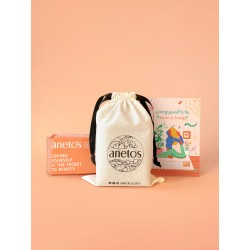 Anetos Limited Gift Pack (Panty Liners)