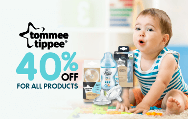 Tommee Tippee Promotion