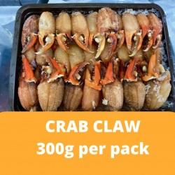 Sungtao Crab Claw (300g per Pack)