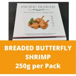 Pacific Fraiche 250g per Pack (Sold Per Pack)