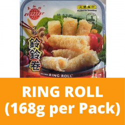 Sungtao Everbest 3 seconds Ring Roll (168g per Pack)