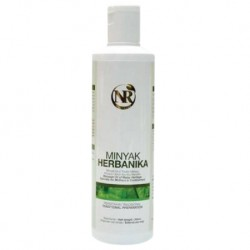 Nona Roguy Minyak Herbanika 130ml
