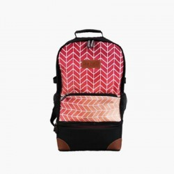 Gabag - Backpack Series Radja RAMADA + FREE Gabag Ice Pack 2pcs