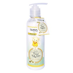 Tropika Natural Body Lotion Chamomile
