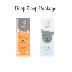 Audelia Naturals Deep Sleep Package