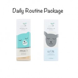 Audelia Naturals Daily Routines Package