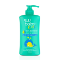 Suu Balm Kids Dual Soothing & Moisturising Head to Toe Wash 420ml