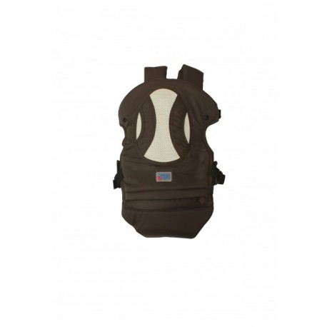 Sweet Cherry SC650 Oval Carrier (Brown)