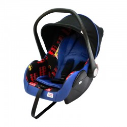 Sweet Cherry LB321A Fuji Carrier Carseat (Sky Blue)