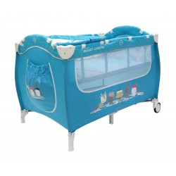 Sweet Cherry Franzy Playard SC612 Blue