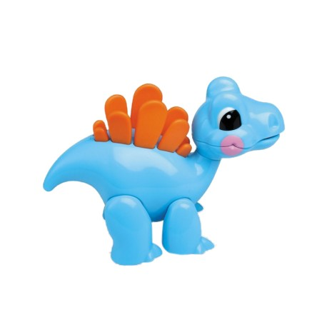 TOLO First Friends Stegosaurus Dinosaur Toys