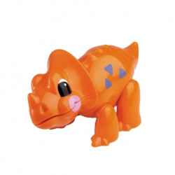TOLO First Friends Triceratops Dinosaur Toys
