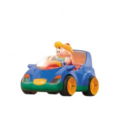 TOLO Baby Music Car Vehicle Toy