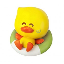 Infantino Bath Duck Temperature Tester baby toys