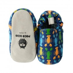 Poco Nido Lobster Mini Shoes