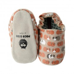 Poco Nido Guinea Pigs Mini Shoes