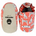 Poco Nido Dalmatians Mini Shoes
