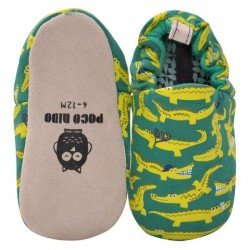 Poco Nido Crocodiles Mini Shoes