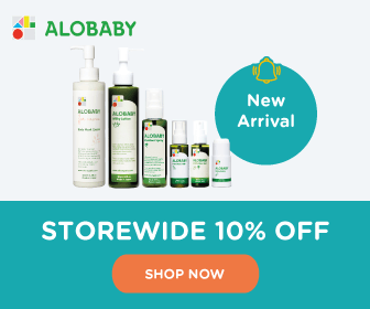 Alobaby Promotion