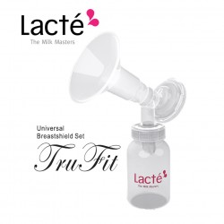 Lacte Trufit Universal B/Shield Set (24mm)