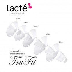 Lacte Trufit Funnel (36mm x 2pcs)