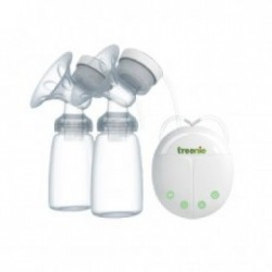 Treenie (Kompaktor) Electric Double Breast Pump