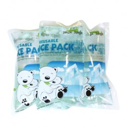Jingle Jungle Mom's Love Reusable Ice Pack (3)