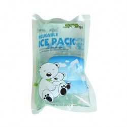 Jingle Jungle Mom's Love Reusable Ice Pack (2 Pcs)