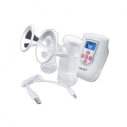 Lacte Duet Electric Breast Pump