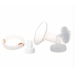 Cimilre Wide Neck Breastshield Without Bottle Set (28mm)