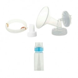Cimilre Premium BreastShield with bottle Set (28mm) Normal Neck