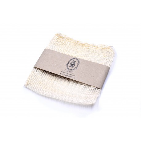 The Olive Tree Ayate Handmade Pouch