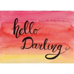 Nuna Hello Darling Gift Card