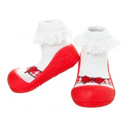 Tinker Toddler Attipas Ballet (Red)