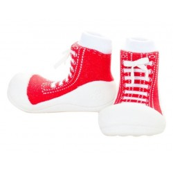 Tinker Toddler Attipas Sneakers Red