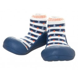 Tinker Toddler Attipas Marin Arrow (Navy)