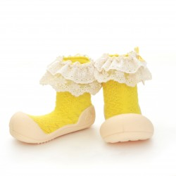 Tinker Toddler Attipas Lady (Yellow)