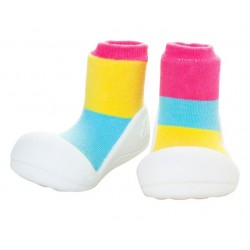 Tinker Toddler Attipas Together (Pink)
