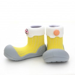 Tinker Toddler Attipas Lollipop Yellow