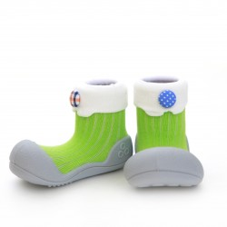 Tinker Toddler Attipas Lollipop Green