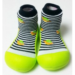 Tinker Toddler Attipas UFO Black