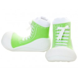 Tinker Toddler Attipas Sneakers (Green)