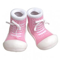 Tinker Toddler Attipas Sneakers (Pink)