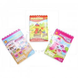 Onniso Special Promotion - DIY Building Block Set