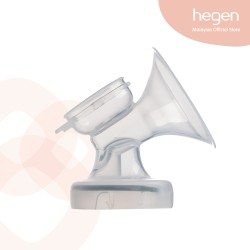 Hegen PCTO Pump Body with Seal