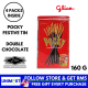 UNIMART Pocky Festive Tin Chocolate Flavour 160g Stick Biscuits