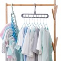 Magic Multi-port Support Clothes Hanger (VIP Branded)