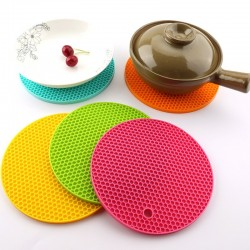 Heat Resistant Non-Slip Silicone Mat (VIP Branded)
