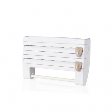 Wall Mounted Kitchen Storage Rack (VIP Branded)