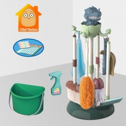 Kids Housework Tool Set (VIP Branded)